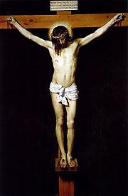 Diego Velazquez Painting