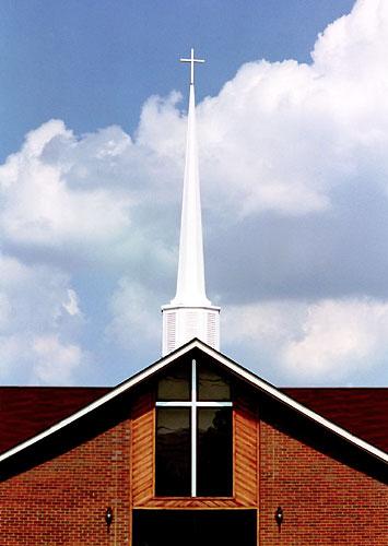 Madison freewill baptist church steeple madison alabama madison freewill baptist church steeple altavistaventures Images