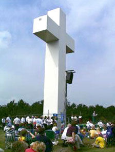 50th Anniversary of the dedication of The Cross.